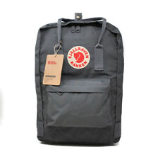 "FJALLRAVEN Kanken Laptop 15"" Backpack STYLE No 27172  NEW WITH TAG"