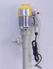 New listing 200L barrel pump for gasoline transfer Sb-3-1 b