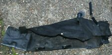 TOYOTA MR2 MK3 Roadster Soft Top Water Drain Bag - Singular Driver SIDE OS