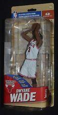 DWYANE WADE NBA Series 30 CHICAGO BULLS Gold Chase VARIANT McFarlane 51/500