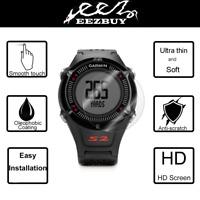 3X Eezbuy LCD Screen Protector Skin HD Film Saver For Garmin Approach S2