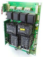 WILO 2008006 Pumpensteuerung Regelkarte Steuerplatine Pump Control Board L11126