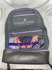 Young living 2019 Convention Backpack  25th anniversary