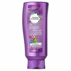 Herbal Essences Totally Twisted Condtioner 23.7oz Defined Curls Extra Large