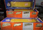 AHM Rivarossi O Scale 2 Rail Oscar Mayer Reefer 7308 E LNOB c1965