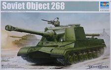 TRUMPETER® 05544 Soviet Object 268 in 1:35