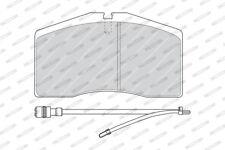 FERODO BRAKE PADS Front For PORSCHE 928 GTS 1992-1995 - 5.4L V8 - FDB891