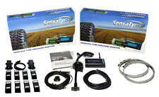 SensaTyre 8 tyre - Tyre Pressure Monitoring System (internal strap transmitter)