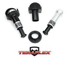 "TeraFlex TJ 3""+ Lift Rear SpeedBump Bump Stop Kit for 1997-2006 Jeep Wrangler"