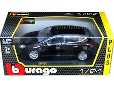BBURAGO 18-21068 LANCIA NEW DELTA HPE SUV 1/24 DIECAST BLACK