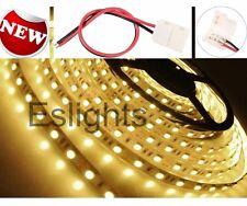 50CM SMD 3528 FLEXIBLE 12V WATERPROOF LED STRIP LIGHT UTE CAR TRUCK STRIPLIGHT