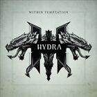 Within Temptation - Hydra 2 CD set DIGIPACK EDITION WITH BONUS TRACKS