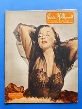 Rivista Magazine - Paris Hollywood N° 26 - 1947 - Marguerite Chapman