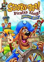 Scooby-Doo: Pirates Ahoy [DVD] [2006][Region 2]