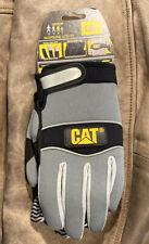 Cat Neoprene Utility Work Gloves * Medium  # 012213M *NEW