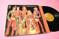 Fotheringay LP Same Title Orig US 1972 EX Gatefold Cover