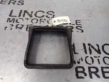 BMW S1000RR Airbox front panel cover FREE UK POSTAGE BM586