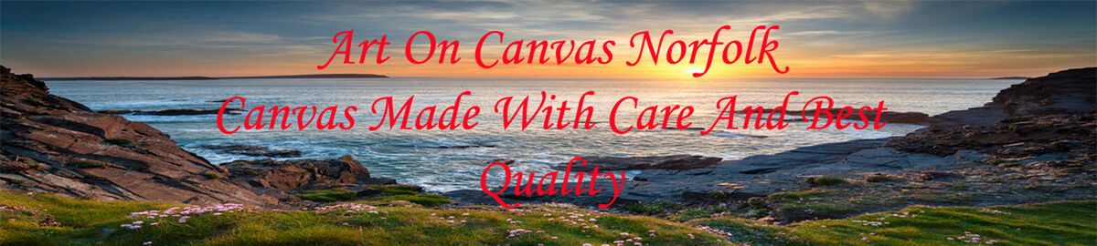 Art On Canvas Norfolk