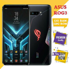 US STOCK Asus ROG 3 12GB+128GB Snapdragon 865 5G Gaming Unlocked Smartphone ROG3