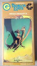 Brass Dragon II Dragon Lords Grenadier 9604 sealed Dungeons & Dragons