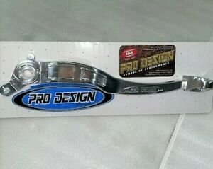 Pro Design Billet Aluminum CNC Power Brake Pedal Lever Yamaha Banshee 350 YFZ350