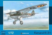 AZUR BY FRROM FR0039 1/72 Renard R-31 Belgian Air Force