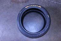 Dunlop Racing Slicks Medium Compound 235/610/17 Sold Individually +3mm Tread