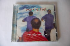 "MARK EITZEL"" THE UGLY AMERICAN-CD SOUL SISTER E 2003"