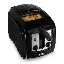Tower T17002 Easy Clean Deep Fat Fryer 2300w - 3Ltr - Black  - Brand New
