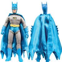 Batman Retro Action Figure Series 4: Batman (New Head) [Loose Factory Bag]
