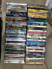 New Listing - Dvd Lot Pick And Choose *Sale Buy 3 Get 1 Free Request Total