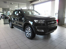 Ford Ranger Passenger Vehicles