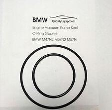 BMW M47N2 M57N2 M57N Vakuumpumpe Dichtsatz Dichtung Komplettsatz