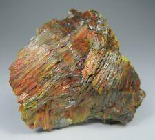 Fine WAKABAYASHILITE specimen * Khaidarkan Sb-Hg deposit * Kyrgyzstan * Trantham