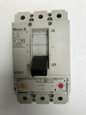 MOELLER NZM2 INDUSTRIAL CIRCUIT BREAKER 160 AMPS 3 POLE NEW