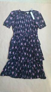 New ML Monique Lhuillier dress Size 12 (MSRP $495)