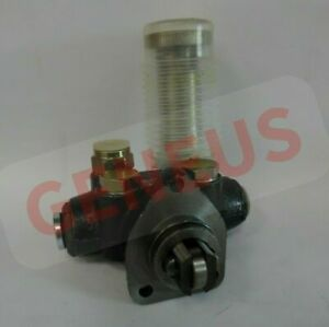 Mechanische Kraftstoffpumpe für Isuzu 6HK1 105237-4421