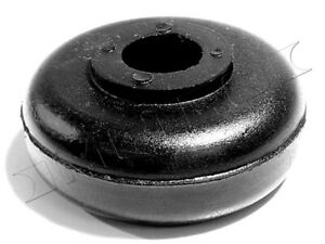 "Shock Grommet Fits: 1950-2003 Aston Martin, 9/16"" high, 3/8"" hole"