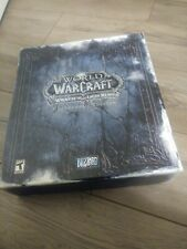 World of Warcraft: Wrath of the Lich King (Collector's)  (GAME NOT INCLUDED)