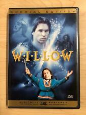 Willow (DVD, Special Edition, 1988) - STK