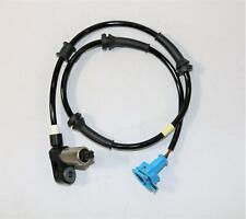 PSA Genuine Rear Axle ABS Wheel Speed Sensor Fits Citroen Saxo Peugeot 106