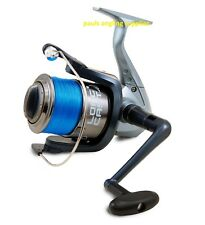 Long Cast Sea Fishing Reel 7000 Beach Pier Rock For Beachcaster Surf Rod