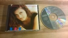 CD Pop Jane Kelly Williams - Unexpected Weather (10 Song) DISQUES DU CREPUSCULE