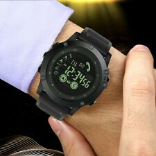 Tactical Smart Watch Outdoor Military Grade Luxury Army Bluetooth watch Digital