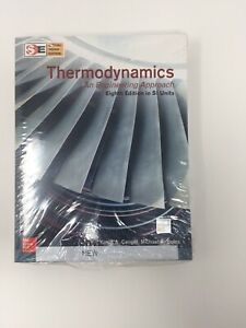 Thermodynamics An Engineering Approach Special Indian Edition Paperback