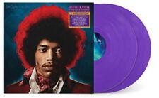 "Jimi Hendrix Both Sides of the Sky B&N PURPLE VINYL pressing PLUS 7"" RSD"