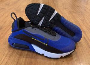 Nike Air Max 2090 Hyper Blue Men's Size 9 New Shoes (CV8835-400) NEW