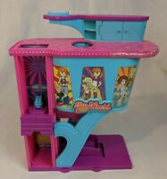 Fashion Polly Pocket Playset w/ Elevator BUILDING ONLY