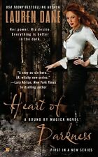 Heart of Darkness (A Bound By Magick Novel) by Lauren Dane