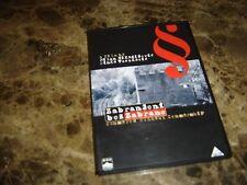 Zabranjeni bez zabrane (Censored Without Censorship) (DVD 2008)